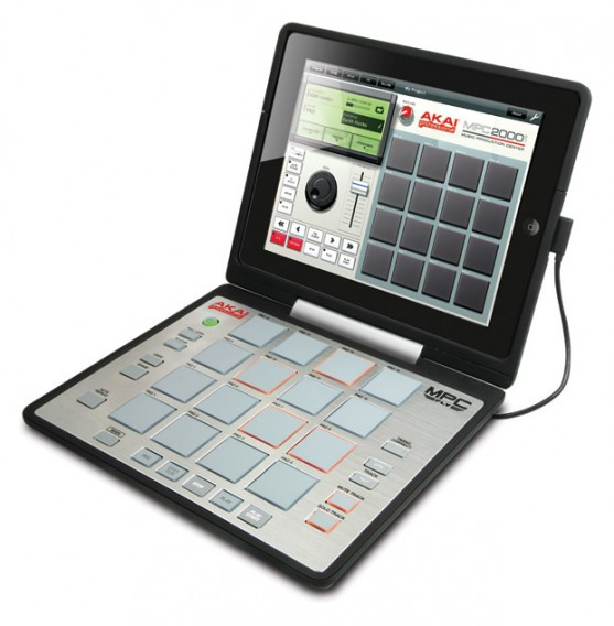 New MPC sampler turns iPad into a beatmaker | Hip-Hop com